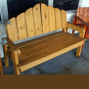 bradluthin-rustic-garden-wood-bench-01-2