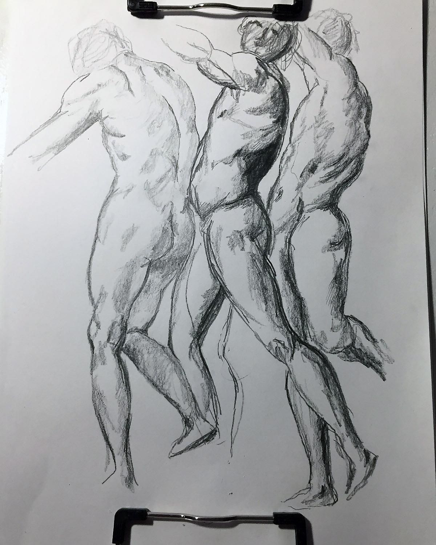 Jacopo da Pontormo copy